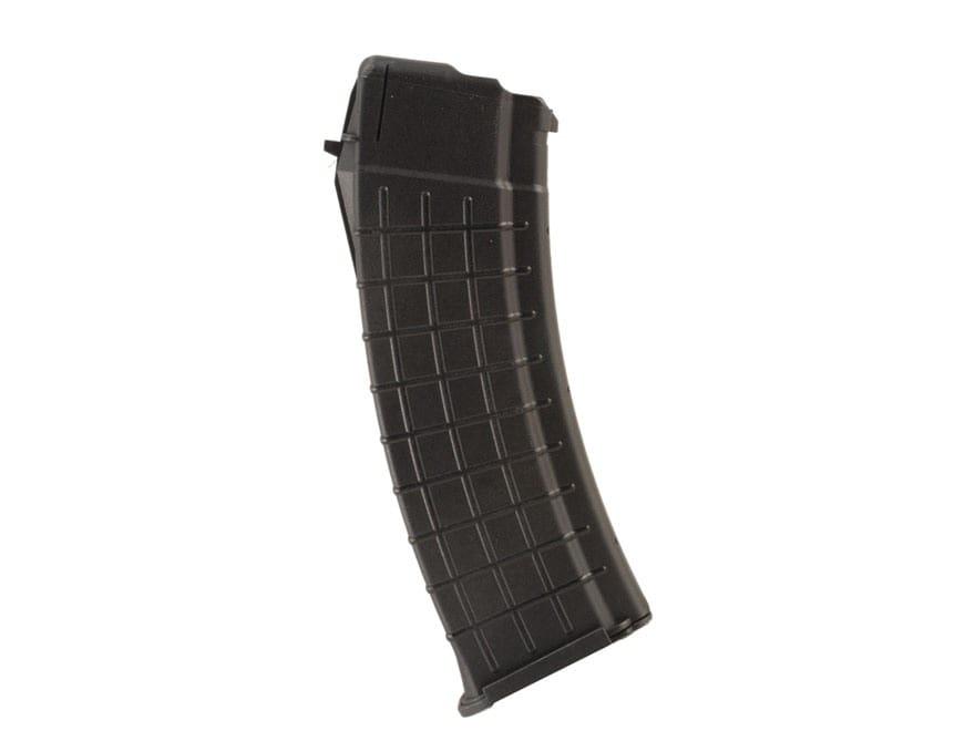 ProMag Magazine AK-74, WASR-2, Tantal 5.45x39mm 30-Round Polymer Black
