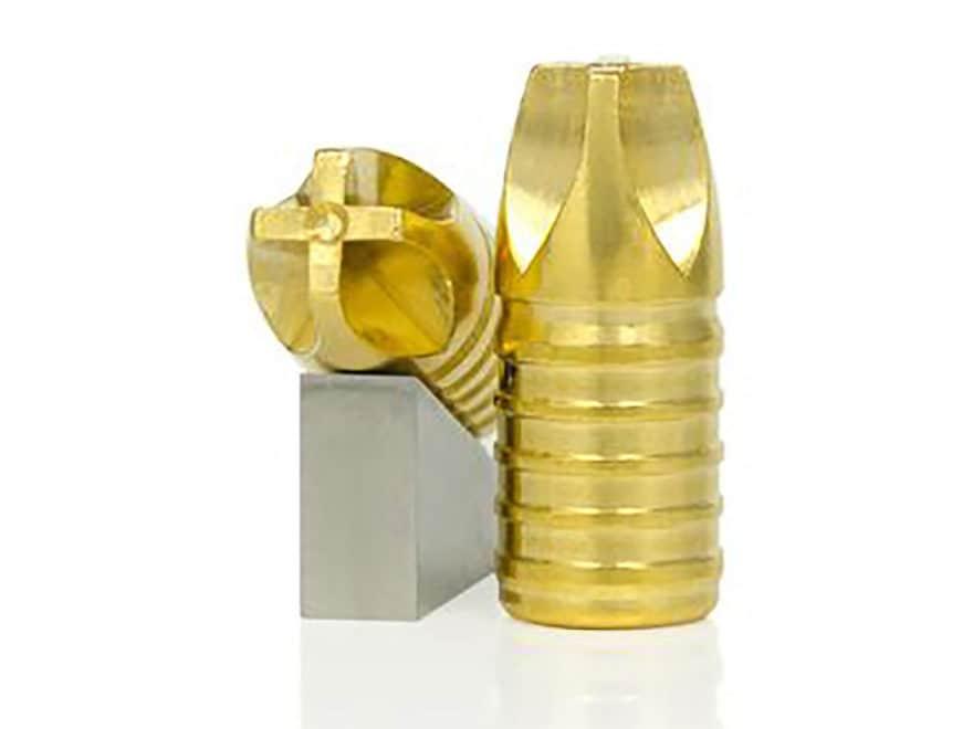 Lehigh Defense Xtreme Penetrator Bullets 45-70 Government (458 Diameter) 305 Grain Soli...