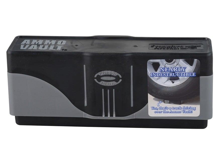 Frankford Arsenal Ammo Vault Slip-Top Locking Ammo Box #RLG-20 7mm Remington Magnum, 30...