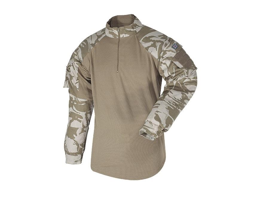 Military Surplus British UBAC Shirt