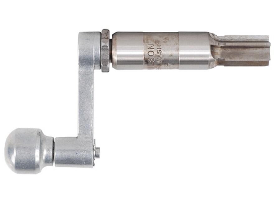 L.E. Wilson Case Trimmer Neck Reamer 50 BMG 507 Diameter (.512-.5125 Finished Diameter)