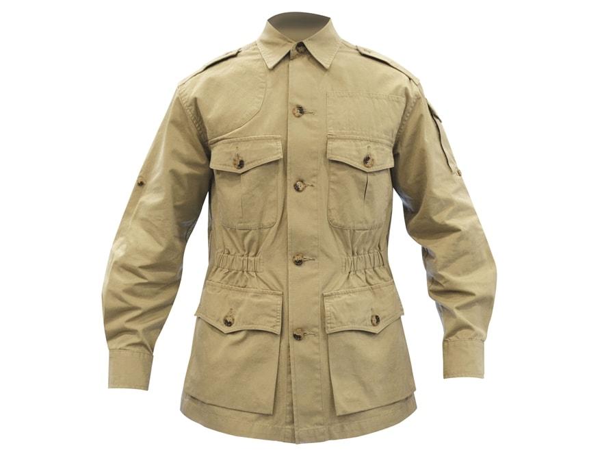 Mens Bush Jacket