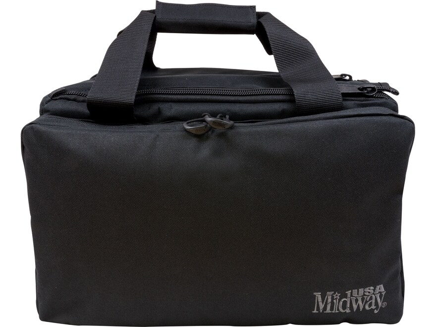 MidwayUSA Compact Competition Range Bag