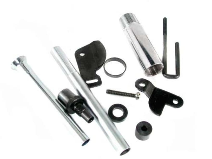 MEC Steel Shot Conversion and Extension Kit for 600 Jr., Versamec Press with Primer Tra...