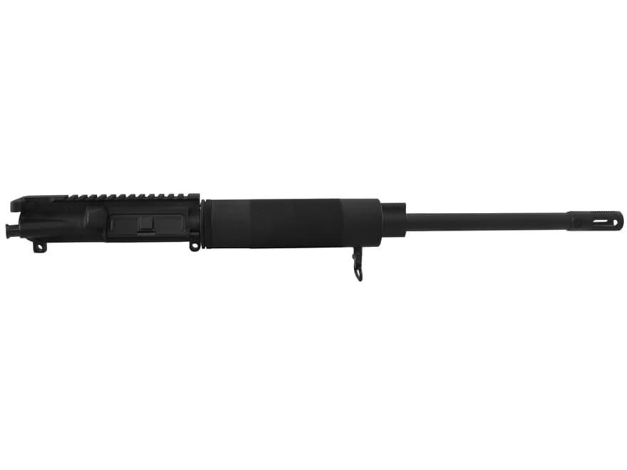 "Bushmaster AR-15 A3 Upper Receiver Assembly 450 Bushmaster 16"" Barrel"