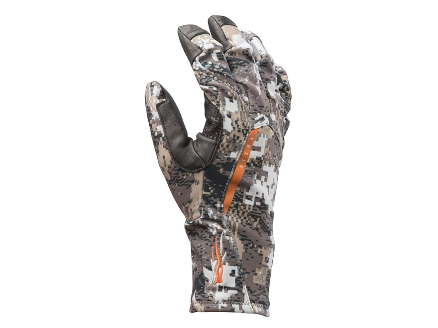 Sitka Gear Stratus Gloves Polyester