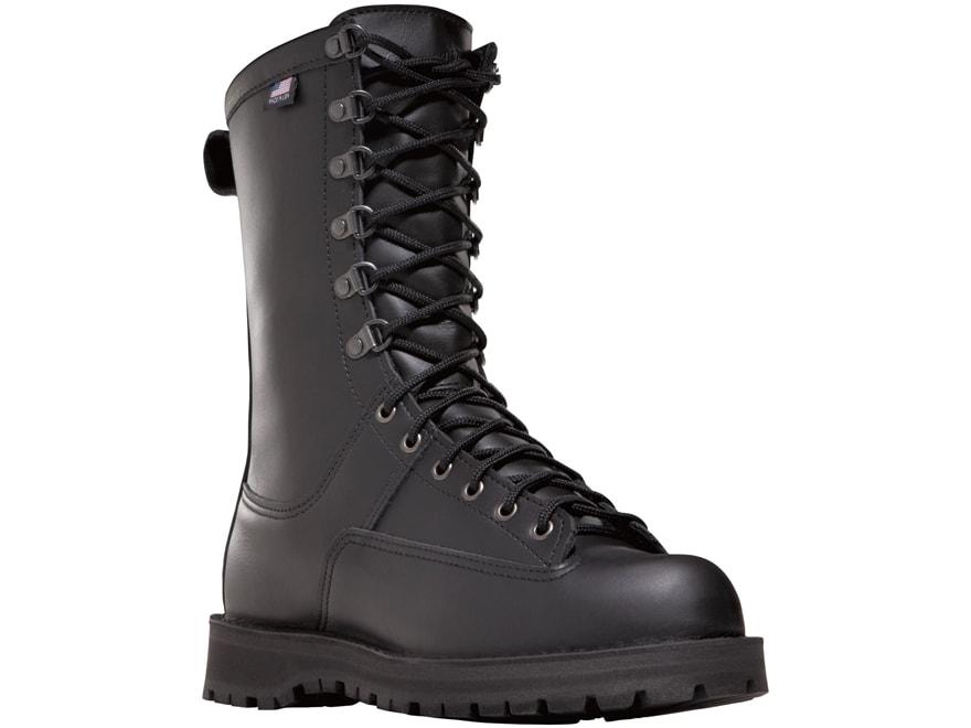 "Danner Fort Lewis 10"" Waterproof GORE-TEX Tactical Boots Leather Men's"