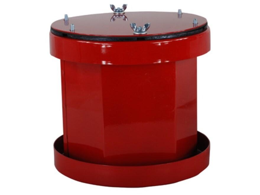 Thumler's Tumbler Model B Rotary Case Tumbler Barrel 15lb Capacity