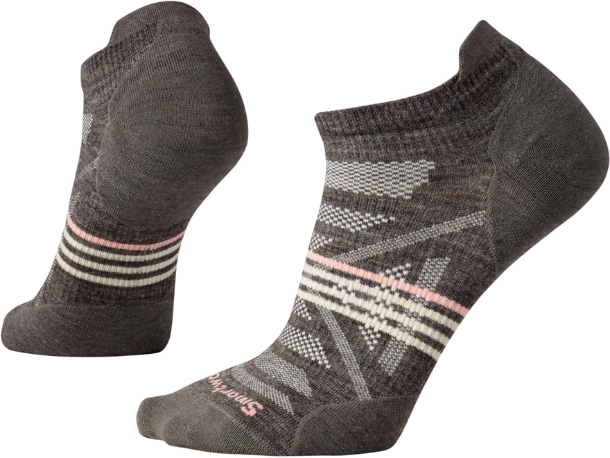 Smartwool Women's PhD Outdoor Ultra Light Micro Socks Merino Wool/Nylon