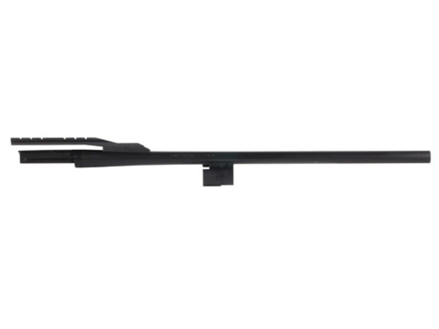 "Remington Barrel Remington 11-87 Sportsman 20 Gauge 3"" 21"" Rifled with Cantilever Mount"