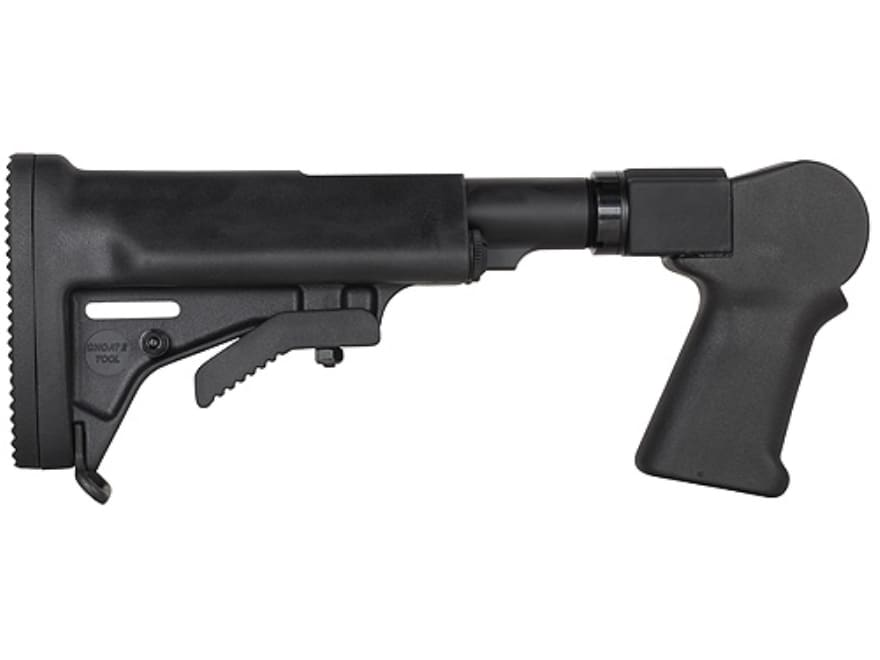 Choate Adjustable Stock Thompson Center G2 Contender (Only) Rifle Steel and Synthetic B...