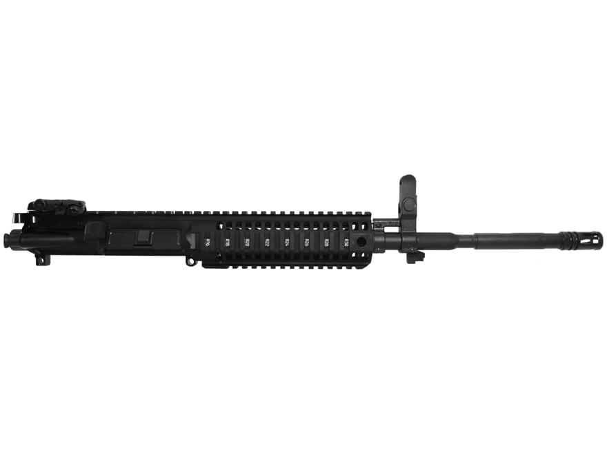 "Colt AR-15 A3 Upper Receiver Assembly 5.56x45mm NATO 16"" Barrel Monolithic Rail Flip Up..."