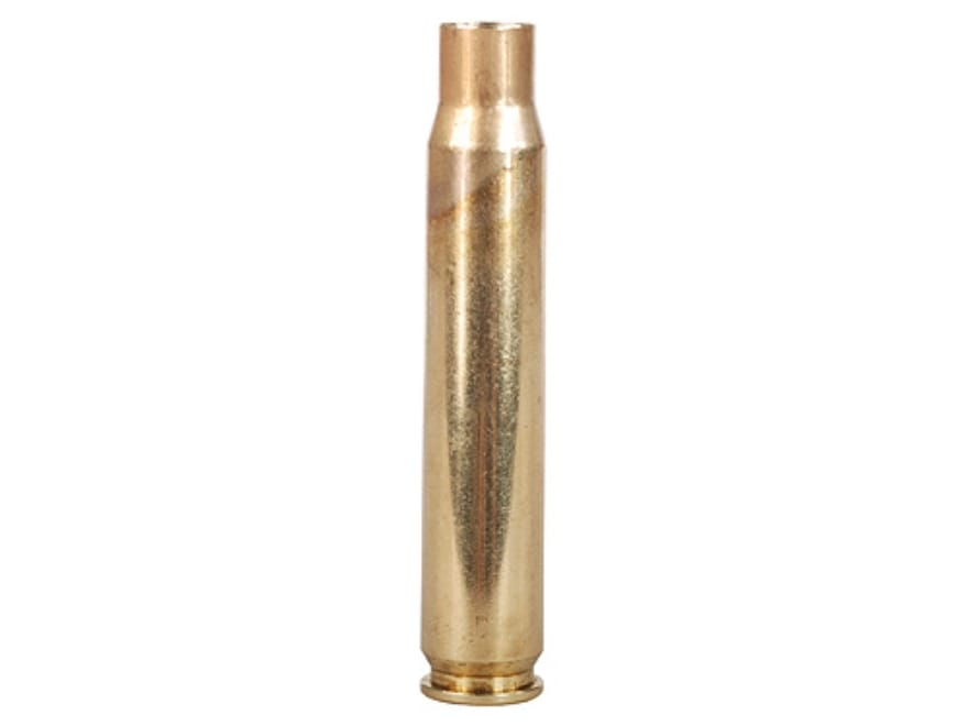 Quality Cartridge Reloading Brass 338 Hawk Box of 20