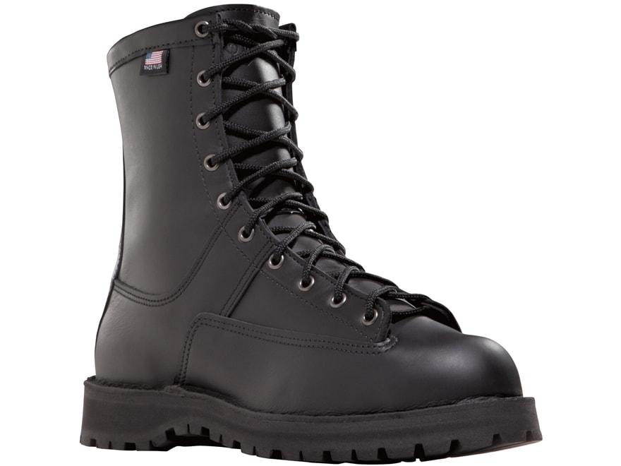 "Danner Recon 8"" Waterproof GORE-TEX 200 Gram Insulated Tactical Boots Leather Women's"