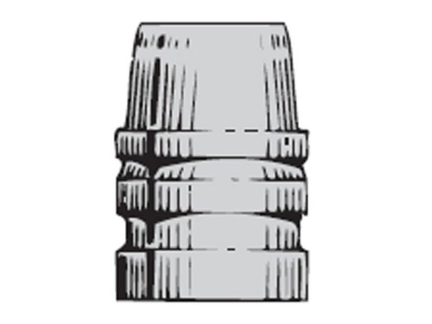 Saeco Bullet Mold #452 45 Caliber (455 Diameter) 255 Grain Semi-Wadcutter
