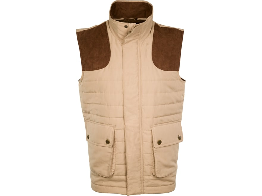 MidwayUSA Men's Quilted Vest