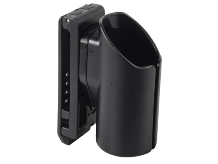 ASP Rotating Tactical Lighting Case Polymer Black