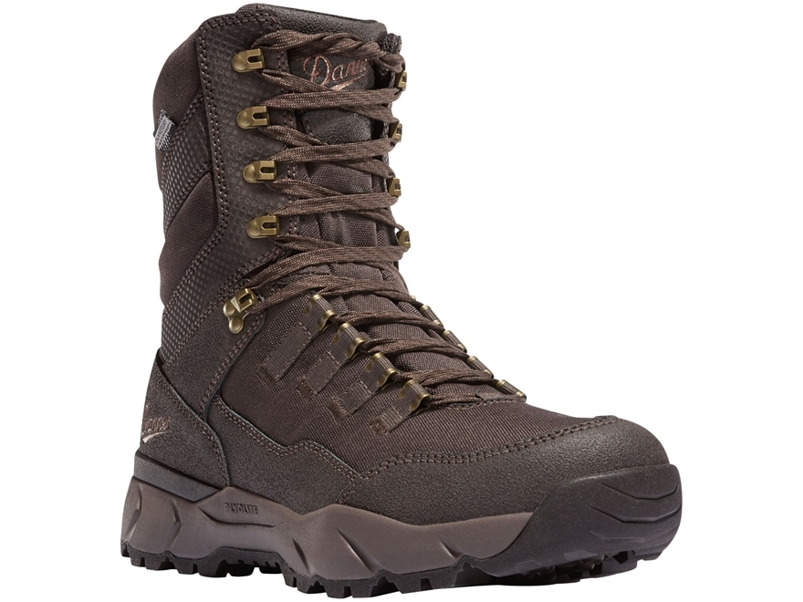"Danner Vital 8"" Waterproof Hunting Boots Leather/Nylon Men's"