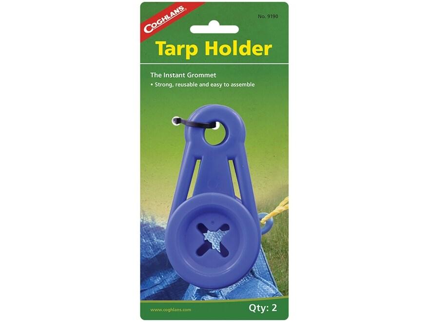 Coghlan's Tarp Holder Plastic Blue