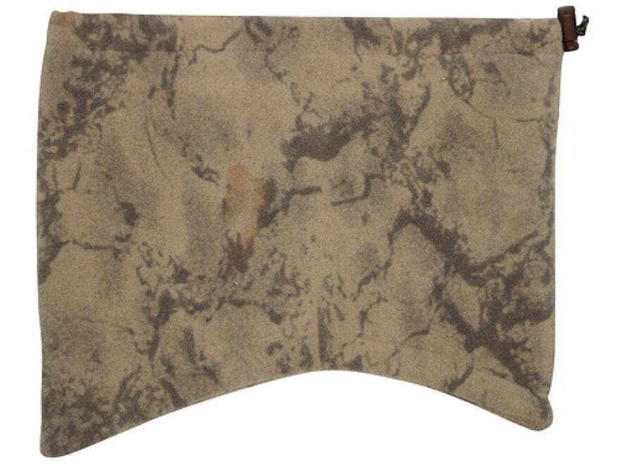 Natural Gear Fleece Neck Gaiter Polyester Natural Gear Natural Camo