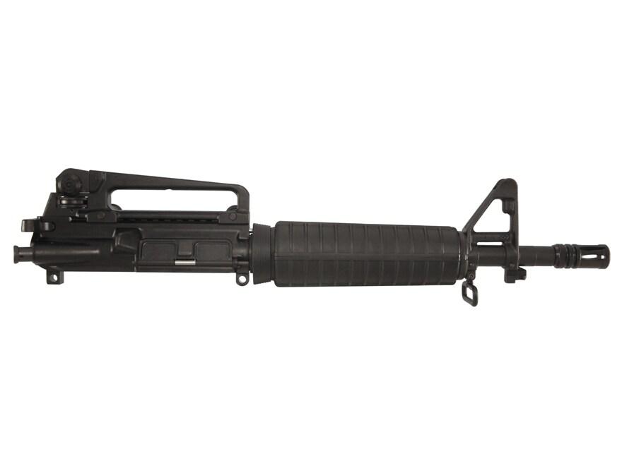 """Bushmaster AR-15 A3 Pistol Upper Receiver Assembly 5.56x45mm NATO 11.5"""" Barrel"""