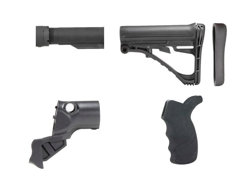 TacStar Collapsible Shotgun AR Stock Kit