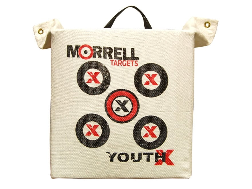 Morrell Youth X Field Point Bag Archery Target