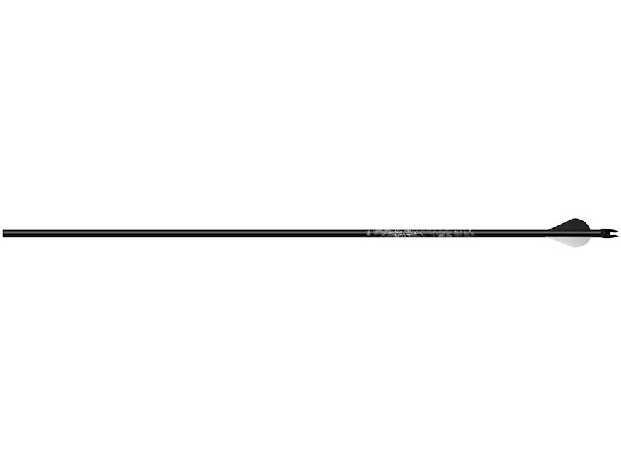 "Easton Hexx FOC Carbon Arrow 2"" Blazer Vanes Pack of 6"