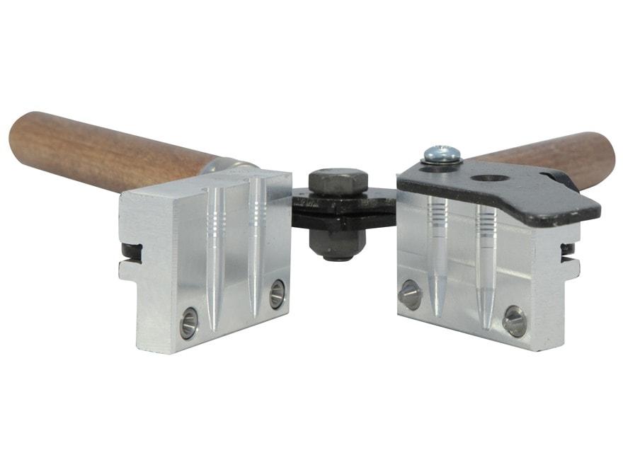 Lee 2-Cavity Bullet Mold TL309-230-5R 30 Caliber (309 Diameter) 230 Grain 300 AAC Black...