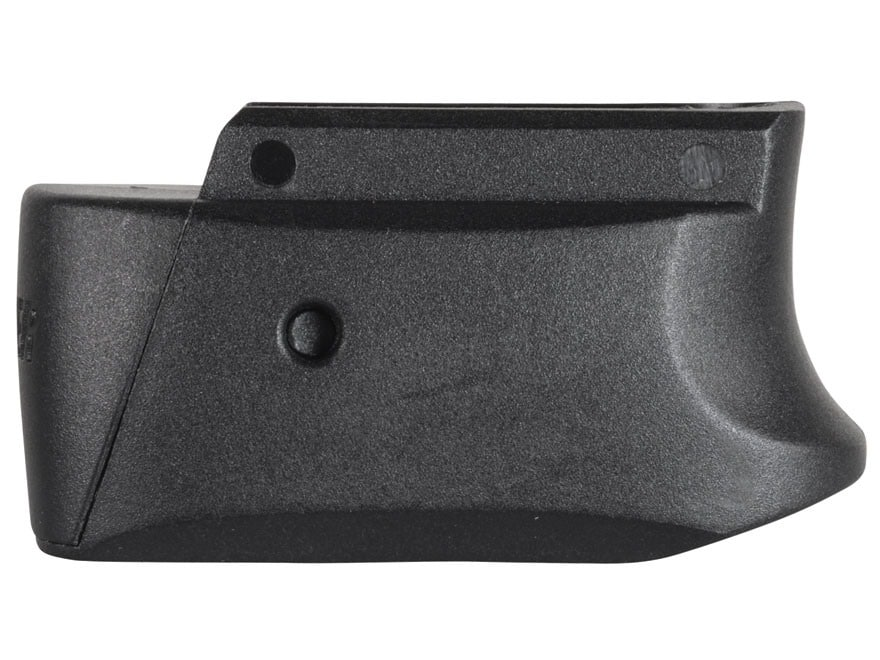 X-Grip Magazine Adapter Sig Sauer P220 Full Size Magazine to fit P245, P220 Compact Pol...