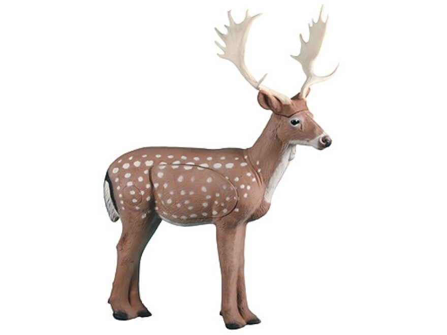 Rinehart Fallow Deer 3-D Foam Archery Target