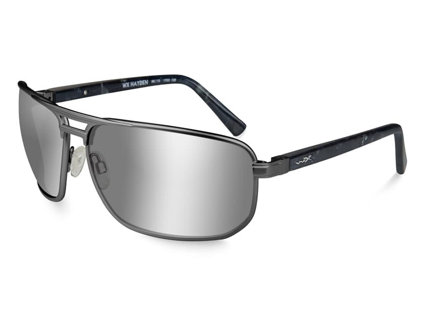 Wiley X WX Hayden Sunglasses