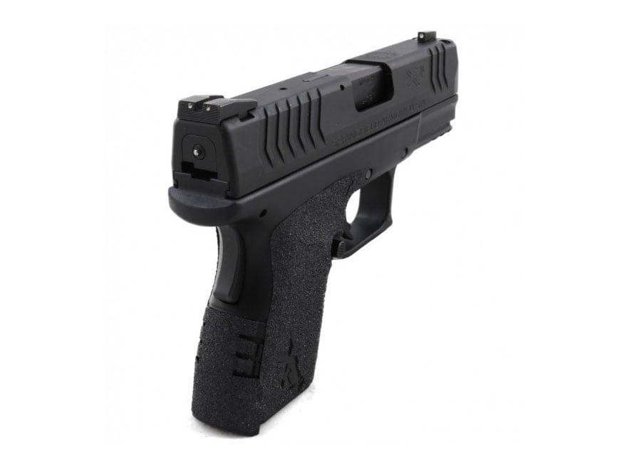 Talon Grips Grip Tape Springfield XDM Compact 9mm, 40 S&W