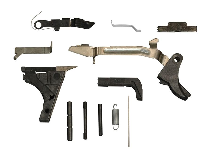 Glock Frame Parts Kit Glock 19 Gen 3 9mm Luger