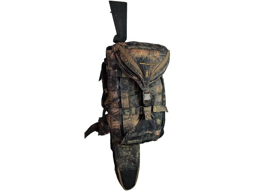 Eberlestock J34 Just One Backpack Polyester