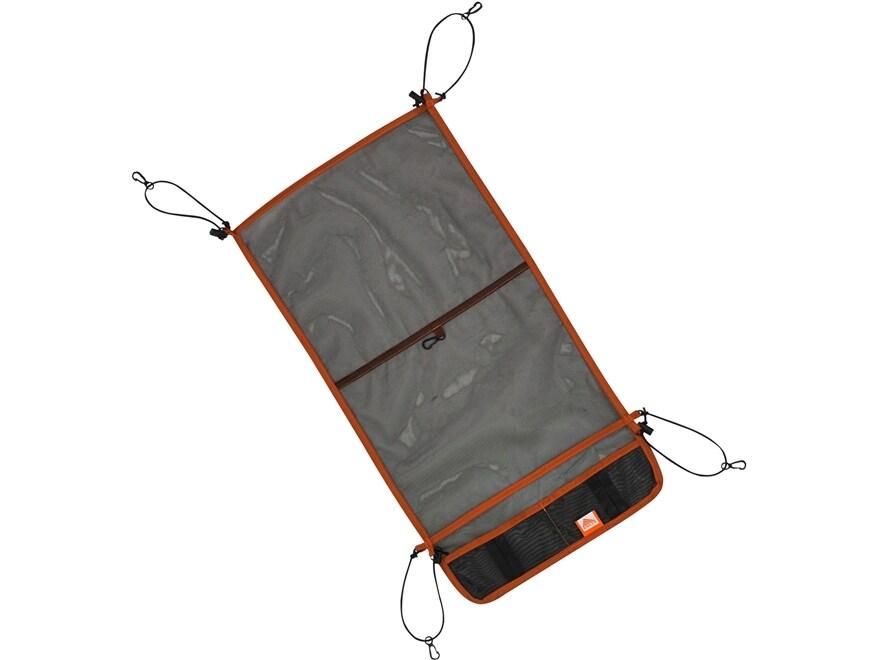 Kelty Gear Loft Hanging Tent Organizer Polyester