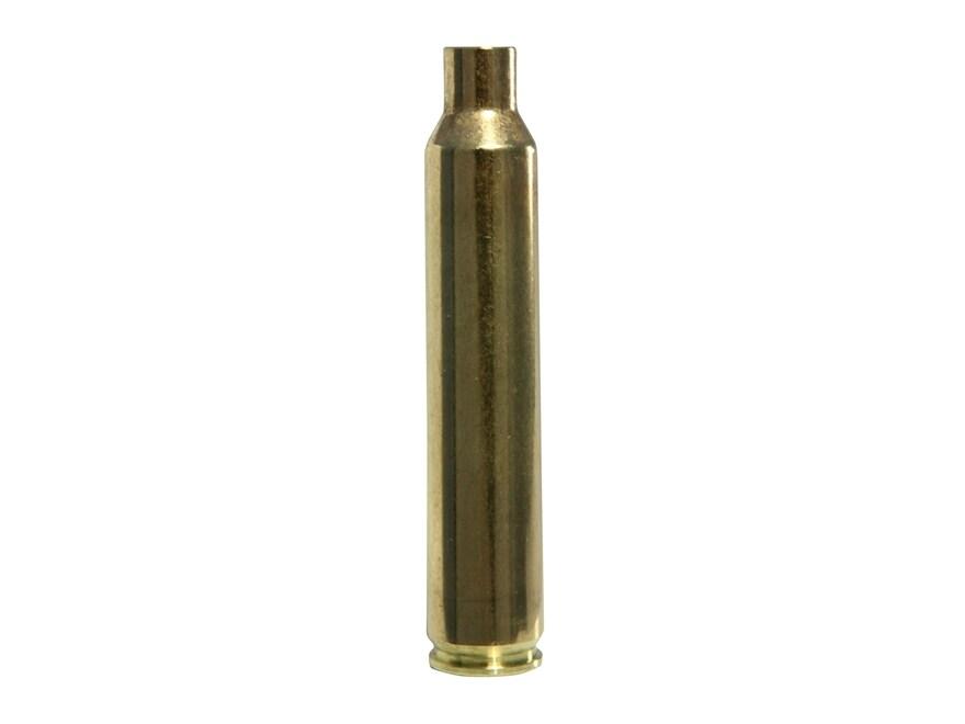 Nosler Custom Reloading Brass 300 Remington Ultra Magnum Box of 25