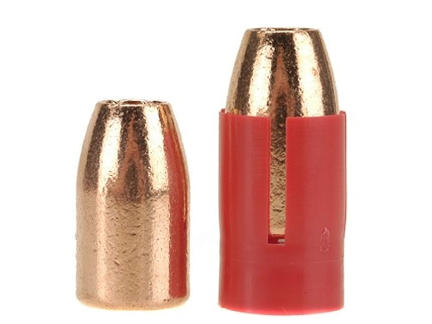 Barnes Expander Muzzleloading Bullets 54 Caliber Sabot with 50 Caliber 275 Grain Hollow...