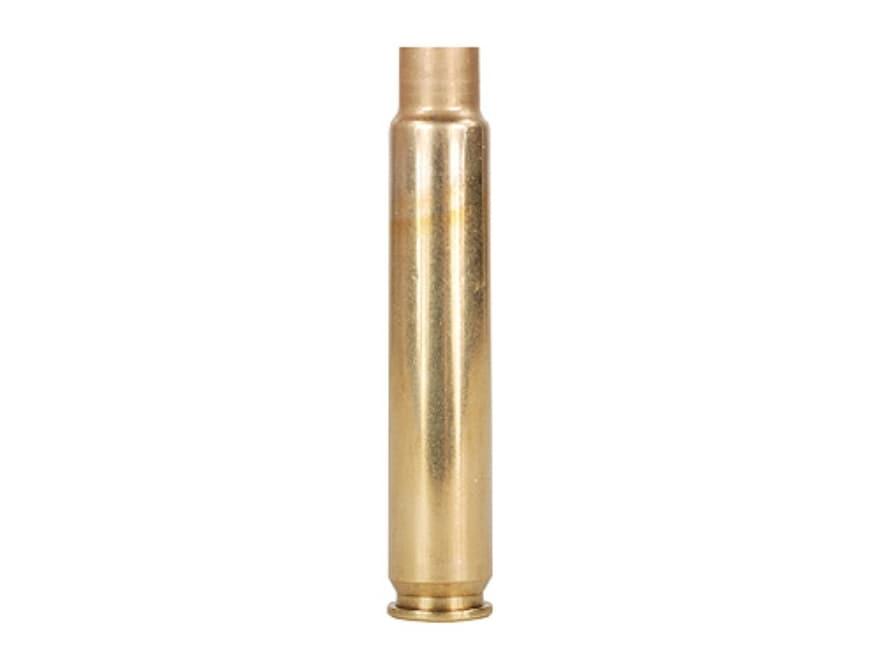 Quality Cartridge Reloading Brass 340 Gibbs Box of 20