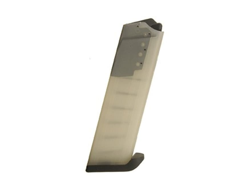 HK Magazine HK USP for use with Jet Funnel 40 S&W 16-Round Polymer Smoke