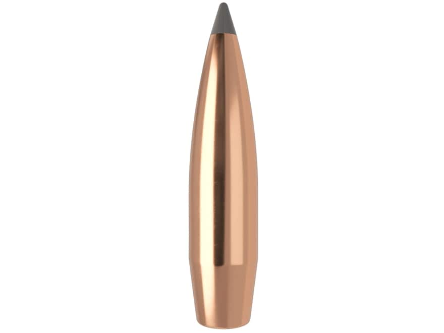 Nosler AccuBond Long Range Bullets 30 Caliber (308 Diameter) 168 Grain Bonded Spitzer B...