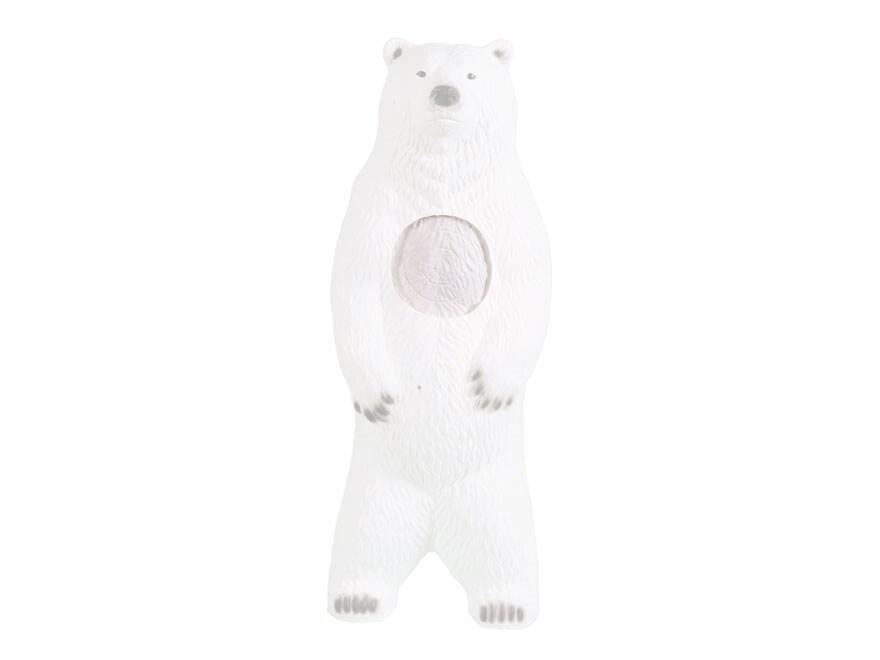 Rinehart Small Polar Bear 3-D Foam Archery Target Replacement Insert