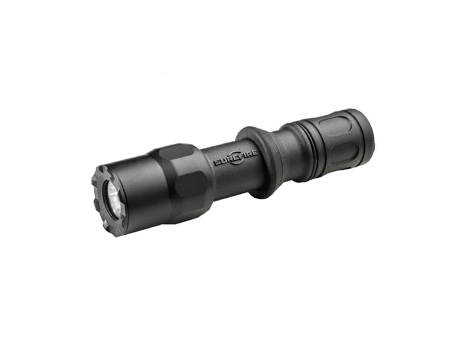 Surefire G2Z Combat light Flashlight with Max Vision Reflector LED with 2 CR123A Batter...