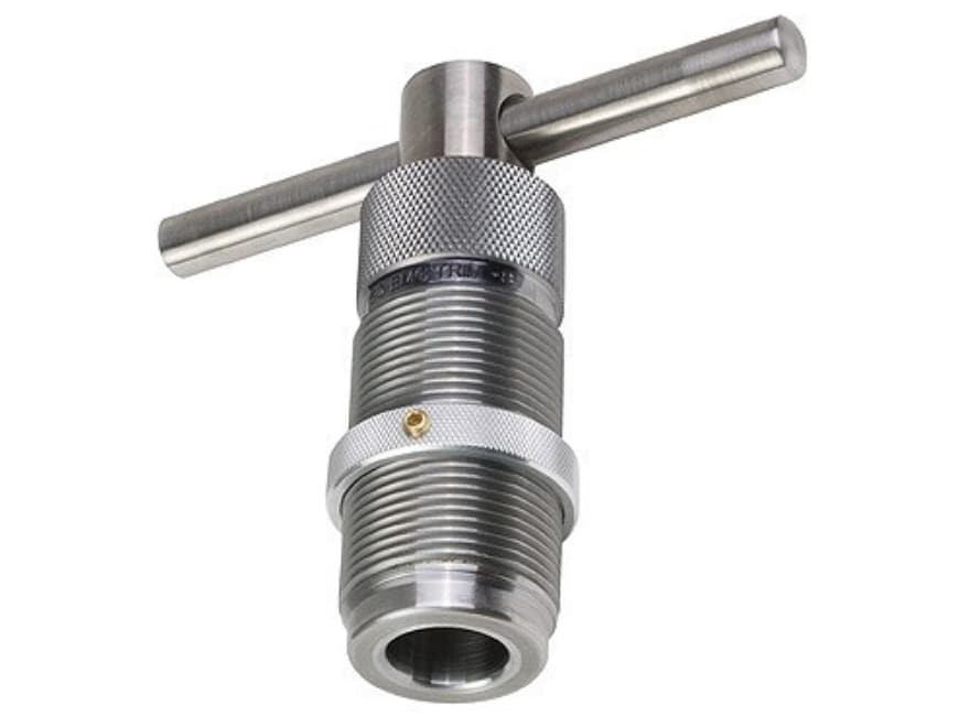 """RCBS Collet Bullet Puller 1-1/2""""-12 Thread without Collet"""
