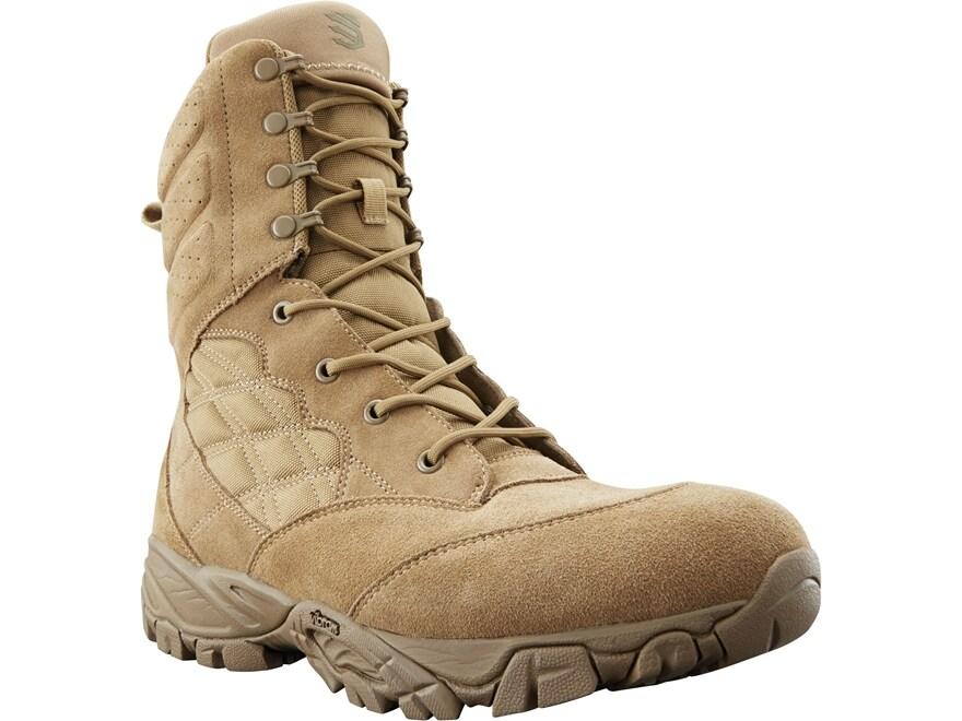 """BLACKHAWK! Defense 8"""" Tactical Boots Nylon Men's"""