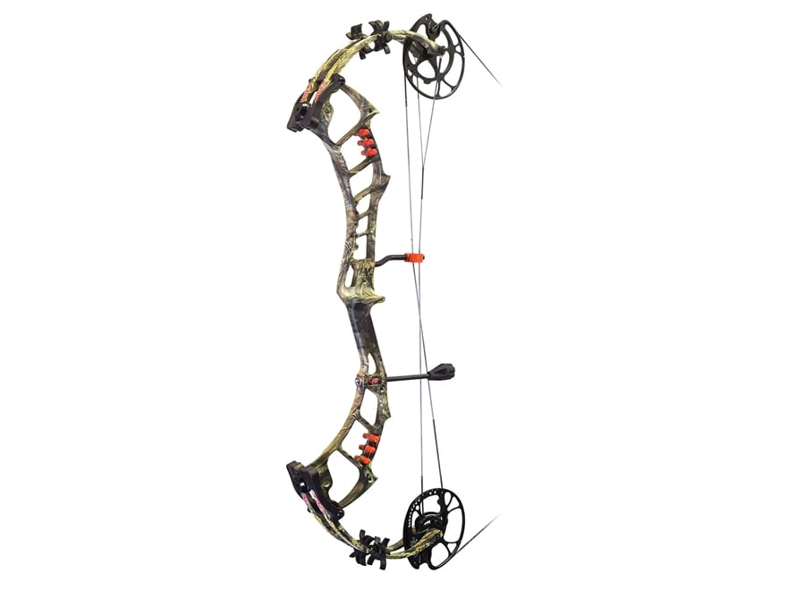 PSE Bow Madness Epix Compound Bow Right Hand