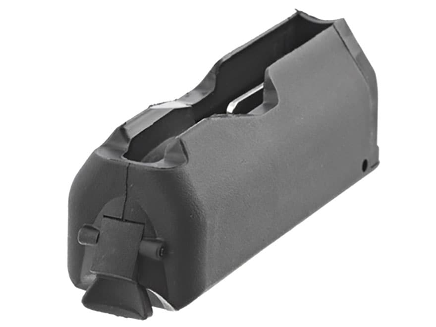 Ruger Magazine Ruger American Long Action 4-Round Steel Blue