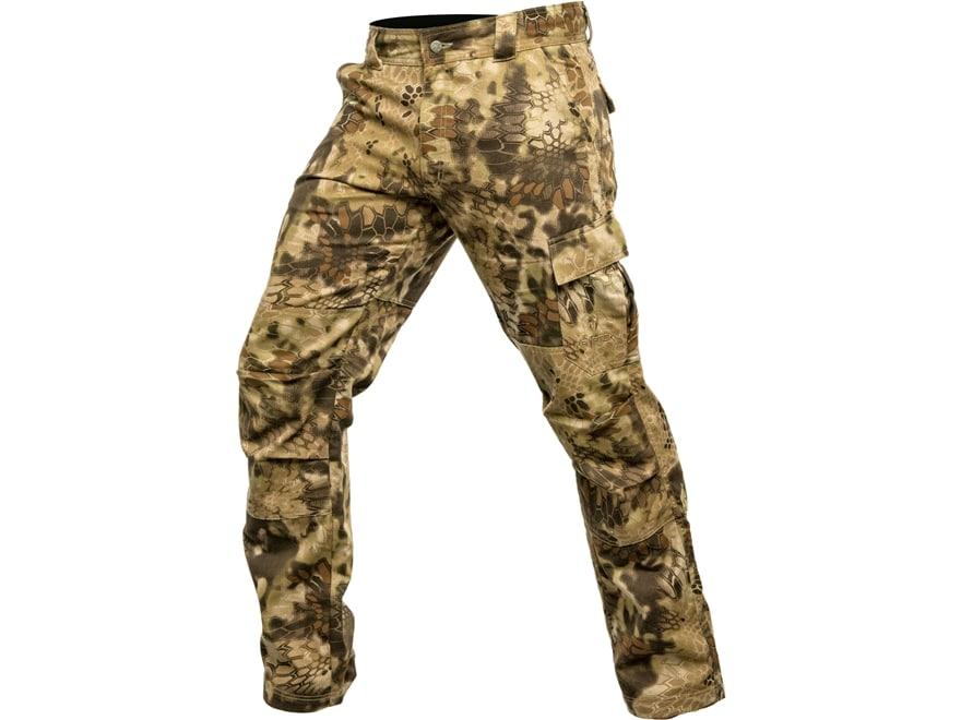 Kryptek Men's Stalker Pants Cotton
