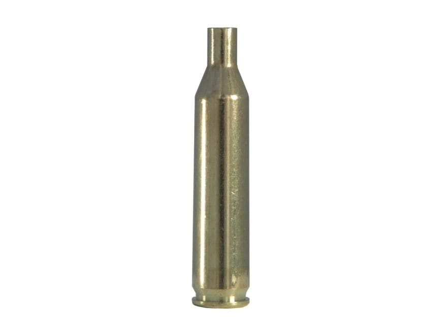 Norma USA Reloading Brass 17 Remington Box of 25