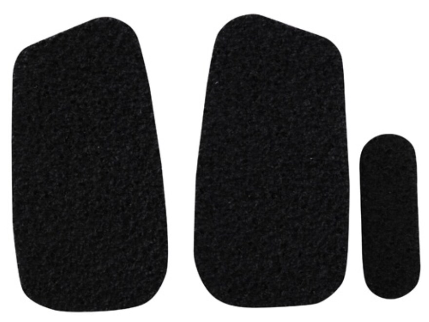 Decal Grip Tape S&W SD 9mm, 40 S&W Rubber Black
